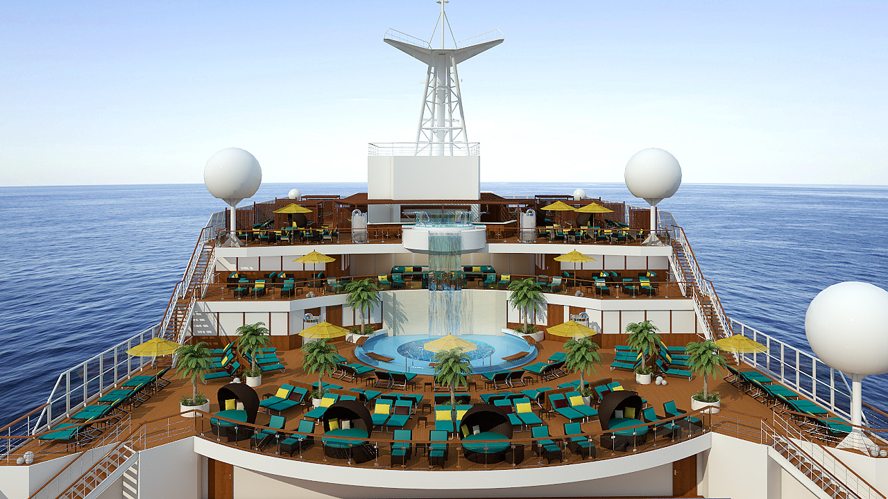 9 Great American Cruises By Paul Motter Insuremytrip
