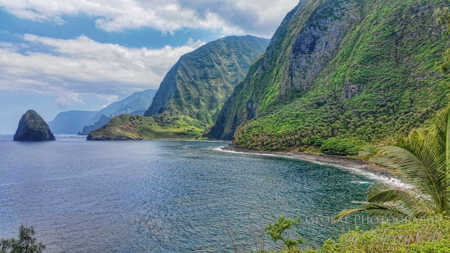 Molokai Hawaii Adventures  - Kalaupapa Park