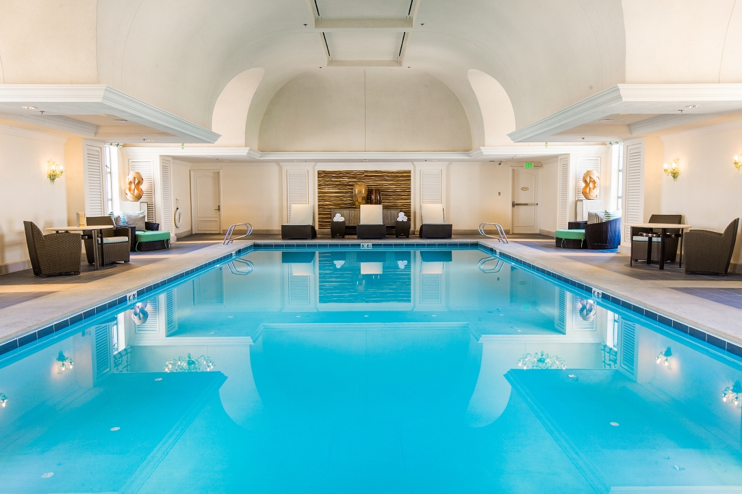Places to visit with mom insuremytrip - Hotels with saltwater swimming pools ...