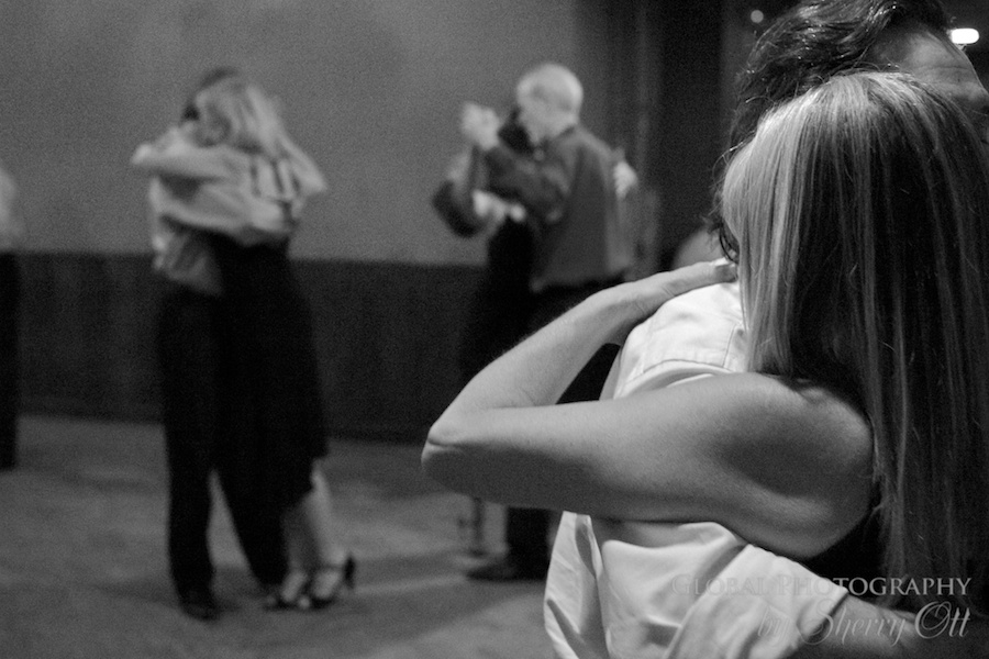 No Plans - a milonga tango dance hall in Buenos Aires
