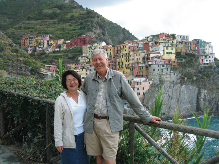 Tour companies like Tauck plan vacations with seniors in mind. Photo: Italy