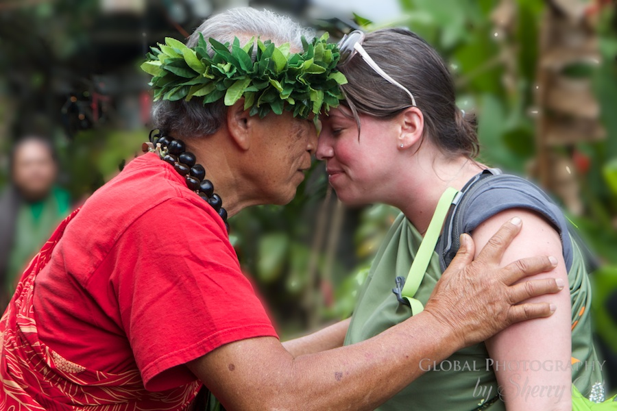 Learn about Hawaiian traditions.
