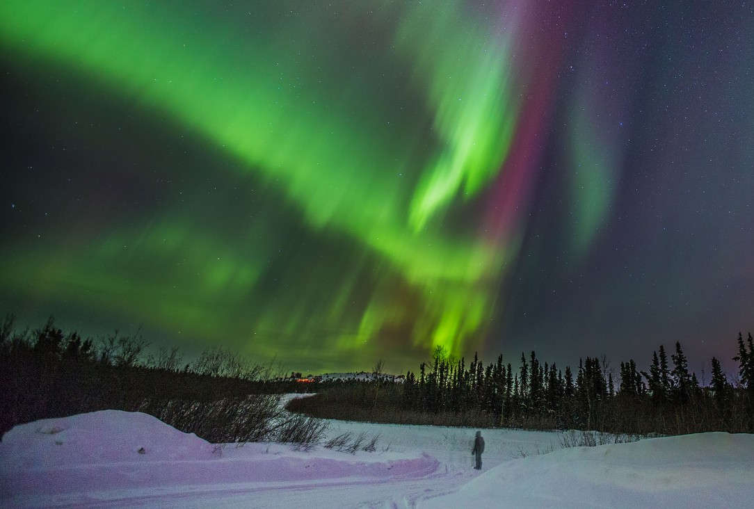 Alaska Northern Lights2