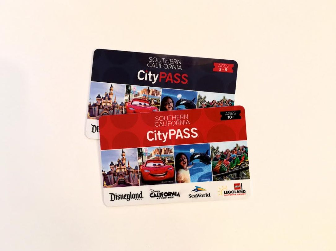 CityPass Southern California